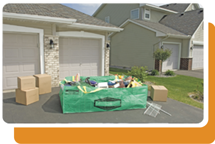 Start the New Year with Junk Removal in Windsor-Essex