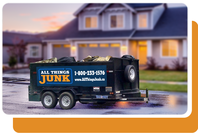 Start 2018 Right with Windsor-Essex Junk Removal