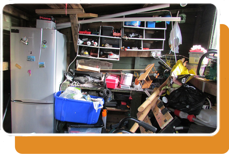 Deciding What to Keep and What to Get Junk Removal For