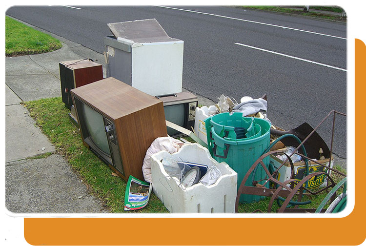 Making Junk Removal in Windsor-Essex Easy
